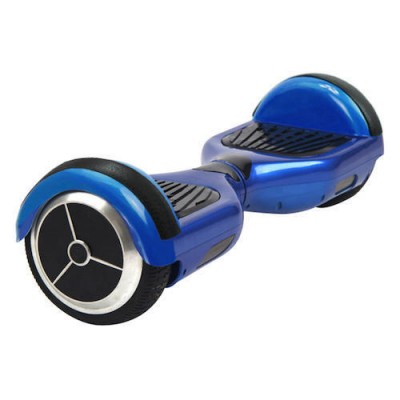 HOVERBOARD DRIFT PLUS BLUE