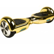 Hoverboard Chrome Gold Online